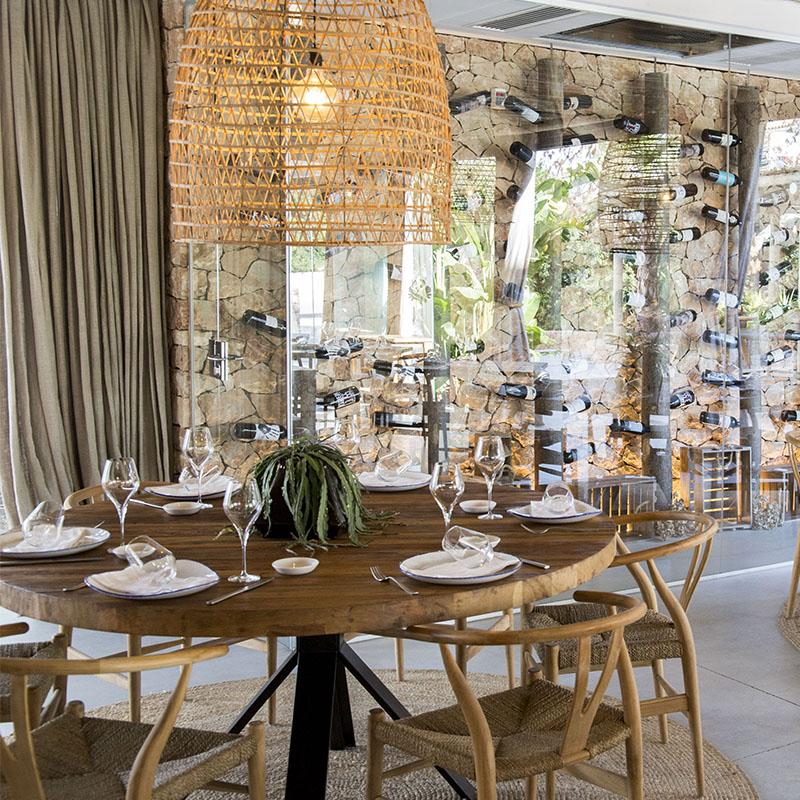 Can Pasqual se sitúa entre los 10 mejores restaurantes de Formentera
