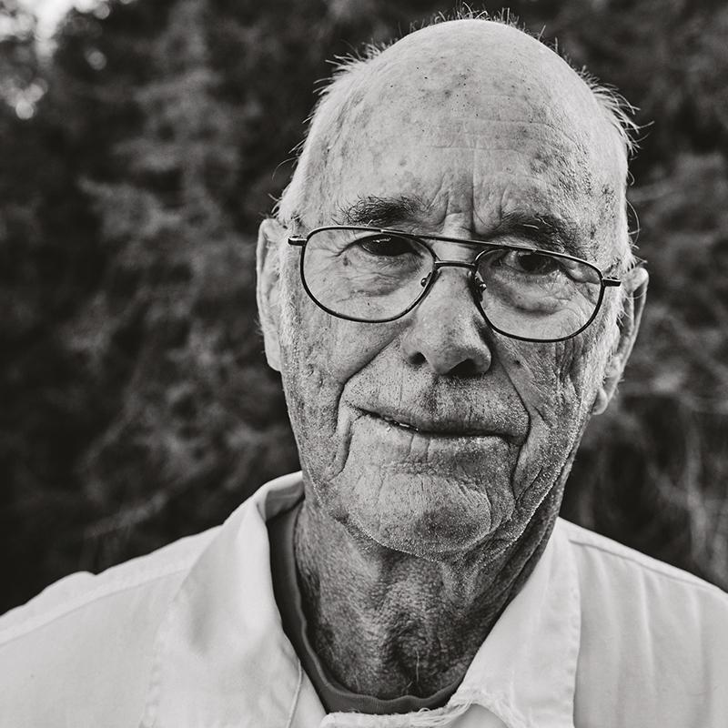 Pascual Mayans, uno de los últimos apicultores de Formentera